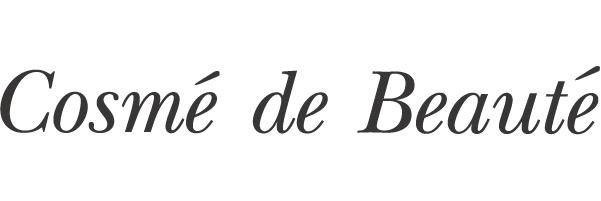 コスメ・デ・ボーテ